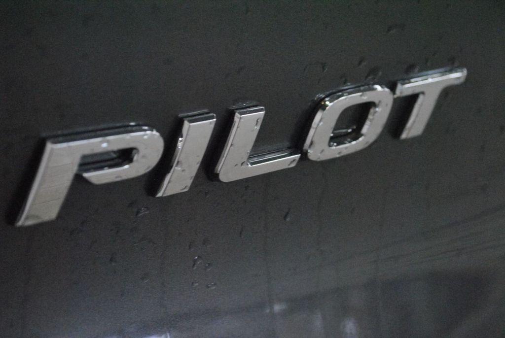 2019 Honda Pilot LX AWD - 17964834 - 8