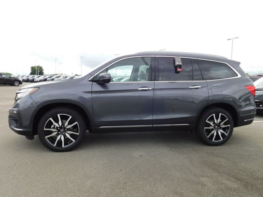 Dealer Video - 2019 Honda Pilot Touring 7-Passenger 2WD - 18034647