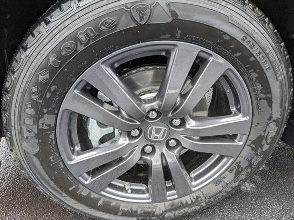 2019 Honda Ridgeline Sport AWD - 18190747 - 12