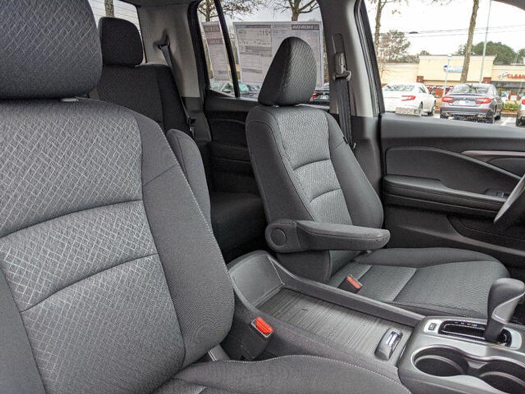 2019 Honda Ridgeline Sport AWD - 18190747 - 33