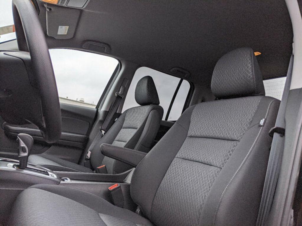 2019 Honda Ridgeline Sport AWD - 18190747 - 4