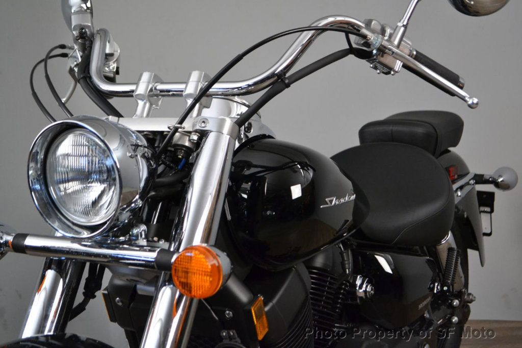 2019 Honda Shadow Aero - 18844091 - 1