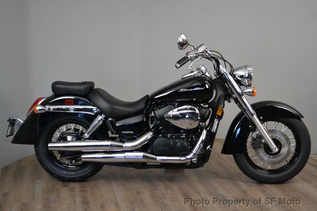 2019 Honda Shadow Aero - 18844091 - 2