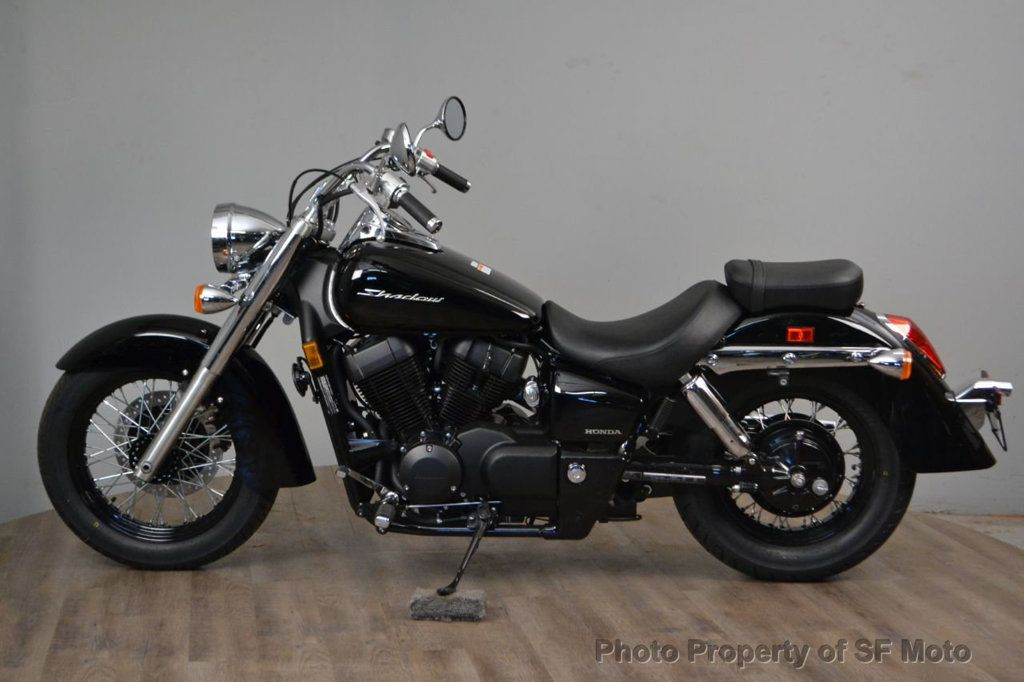 2019 Honda Shadow Aero - 18844091 - 3