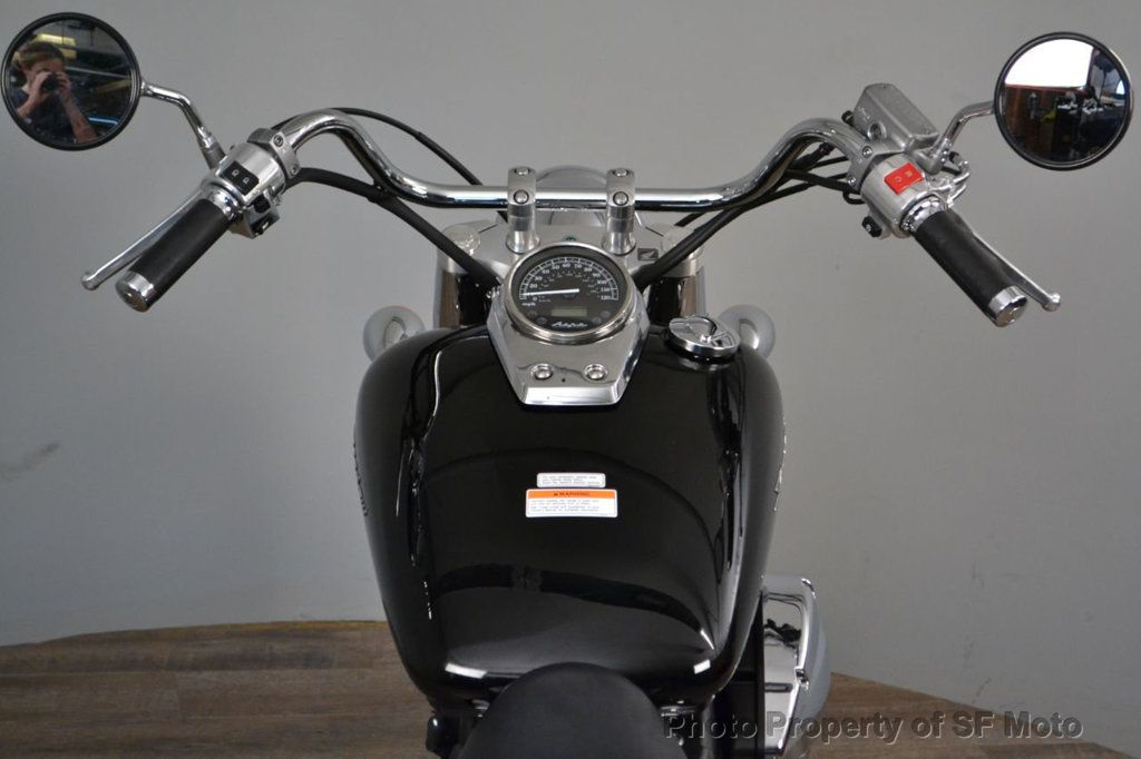 2019 Honda Shadow Aero - 18844091 - 6