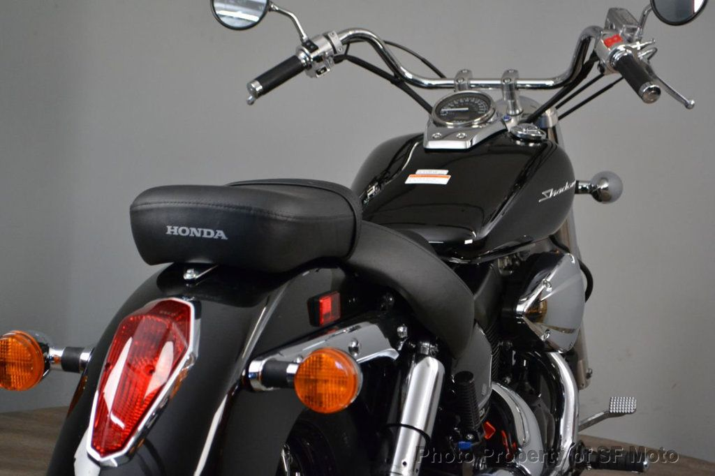 2019 Honda Shadow Aero - 18844091 - 8