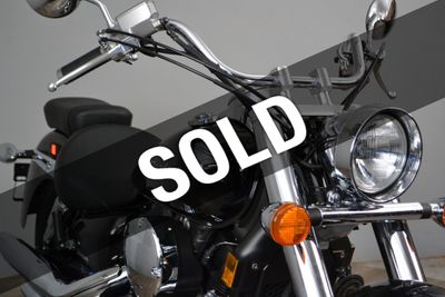 New 2019 Honda Shadow Aero In Stock Now!!!