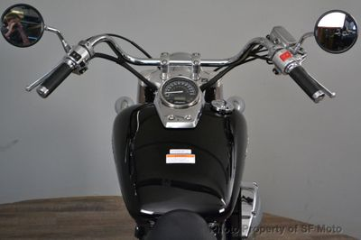 2019 Honda Shadow Aero In Stock Now!!! - Click to see full-size photo viewer