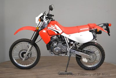 2019 Honda XR650 In Stock Now! - Click to see full-size photo viewer