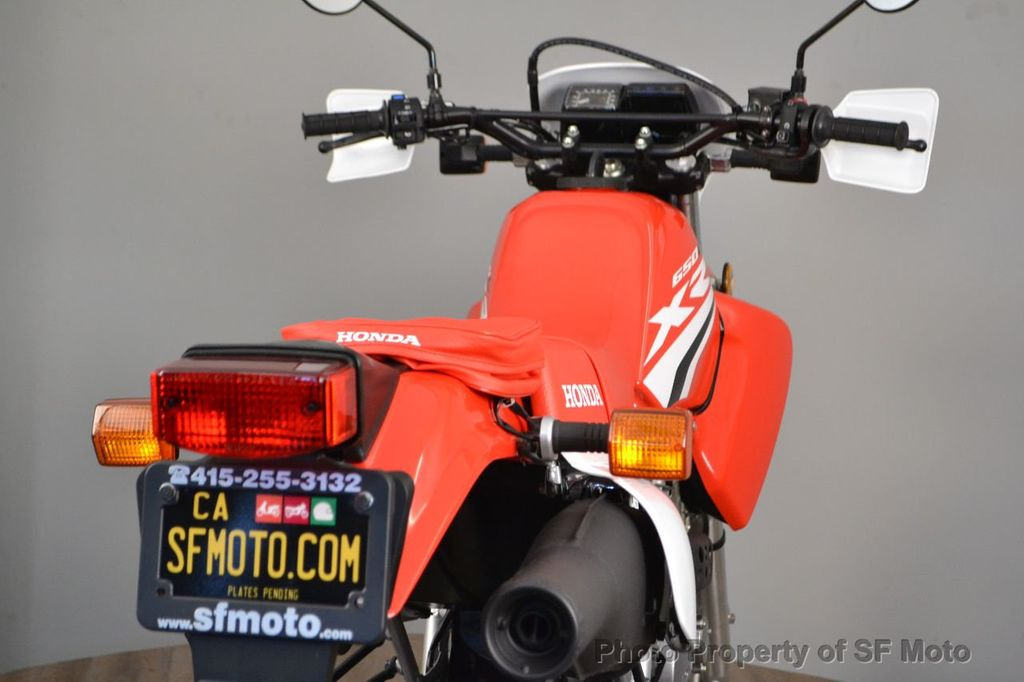 2019 Honda XR650L In Stock Now! - 17501538 - 8