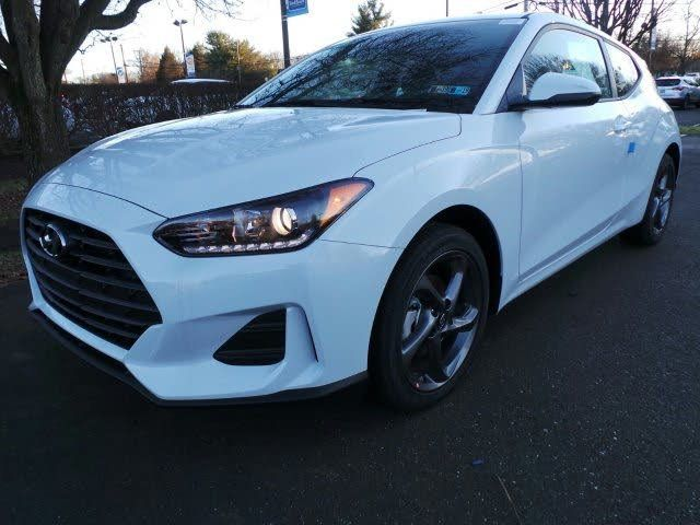 2019 Hyundai Veloster 2 0 Automatic Not Specified for Sale Red Bank, NJ -  $20,510 - Motorcar com