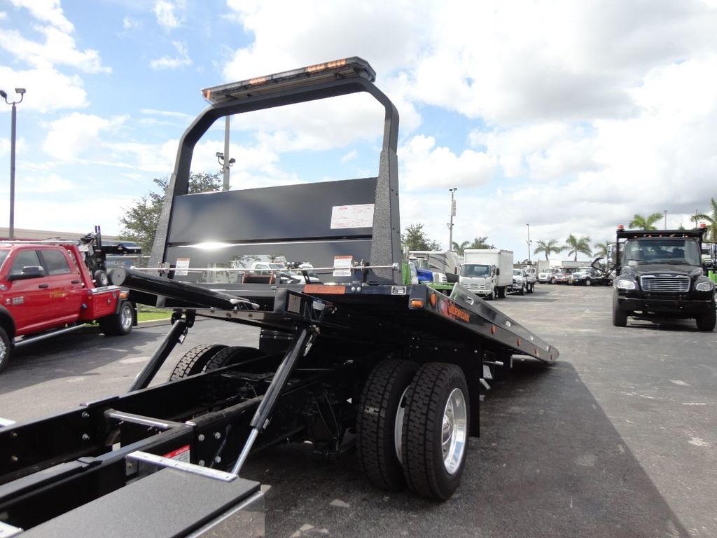 2019 International 4300 22FT JERRDAN ROLLBACK TOW TRUCK..SHARK 22SRRD6T-W-LP - 17935137 - 27
