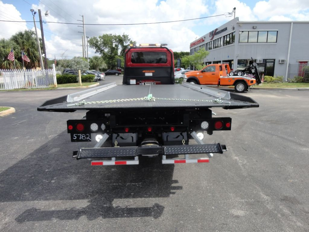 2019 International 4300 22FT JERRDAN ROLLBACK TOW TRUCK..SHARK 22SRRD6T-W-LP - 17935137 - 31
