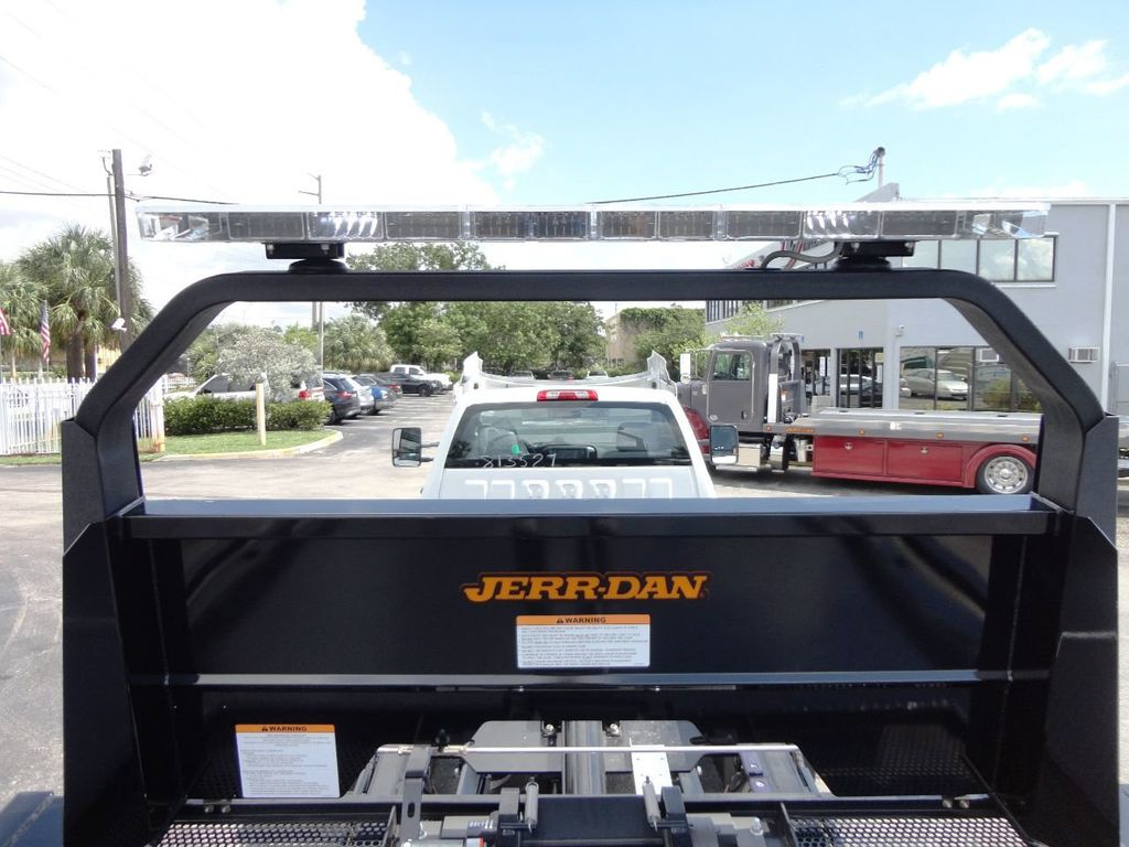 2019 International CV515 22FT JERRDAN ROLLBACK TOW TRUCK..102IN WIDE..AIR RIDE.. - 19128934 - 29