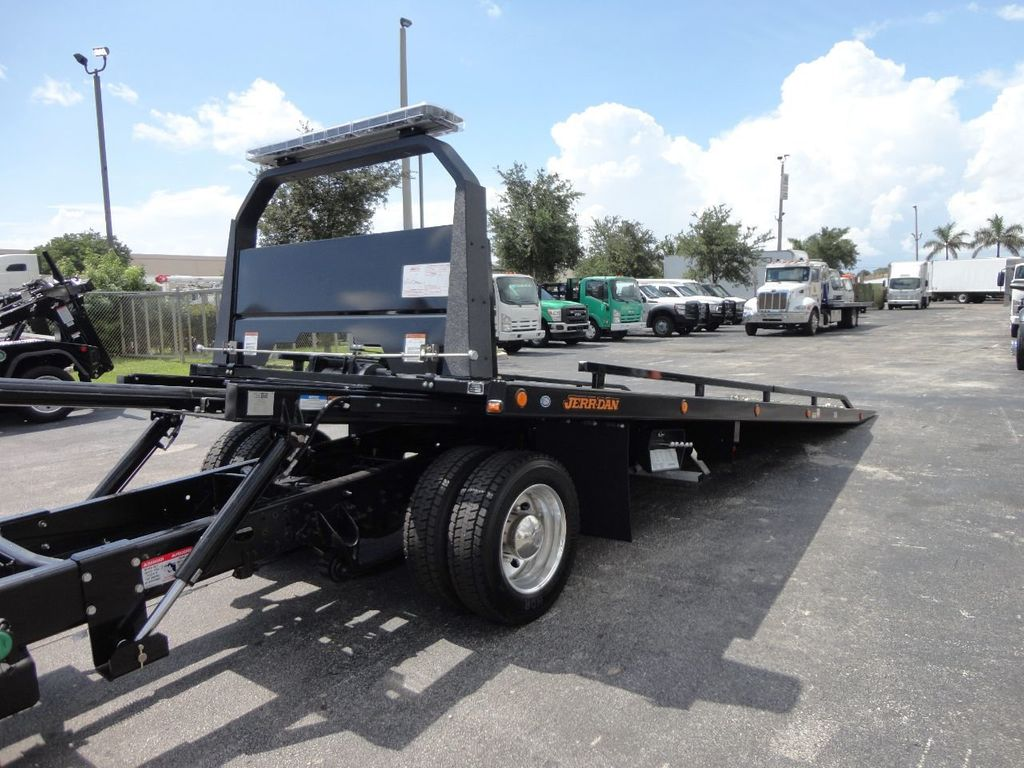 2019 International CV515 22FT JERRDAN ROLLBACK TOW TRUCK..102IN WIDE..AIR RIDE.. - 19128934 - 32