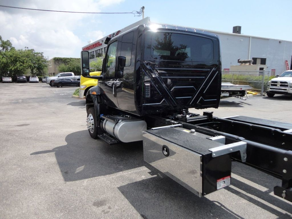 2019 International MV607 22FT JERRDAN ROLLBACK TOW TRUCK..22NGAF6T-W-LP - 19003210 - 16
