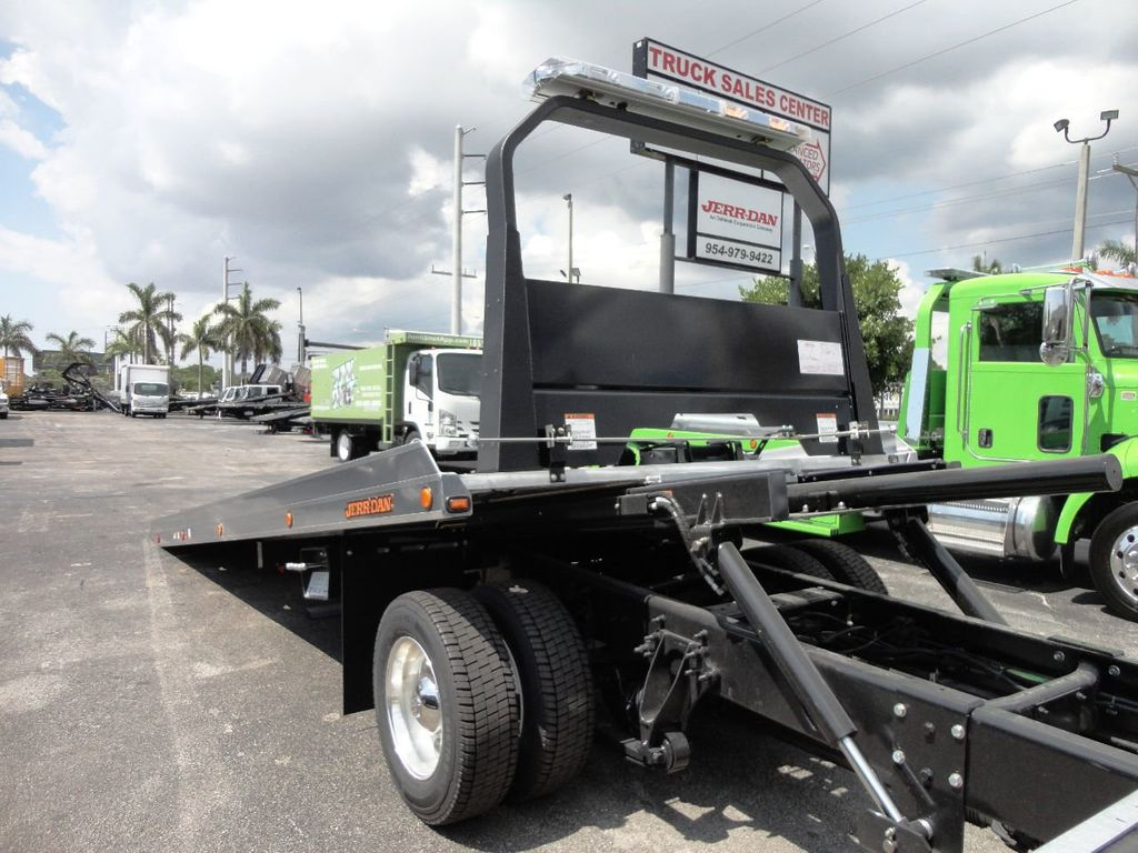 2019 International MV607 22FT JERRDAN ROLLBACK TOW TRUCK..22NGAF6T-W-LP - 19003210 - 23
