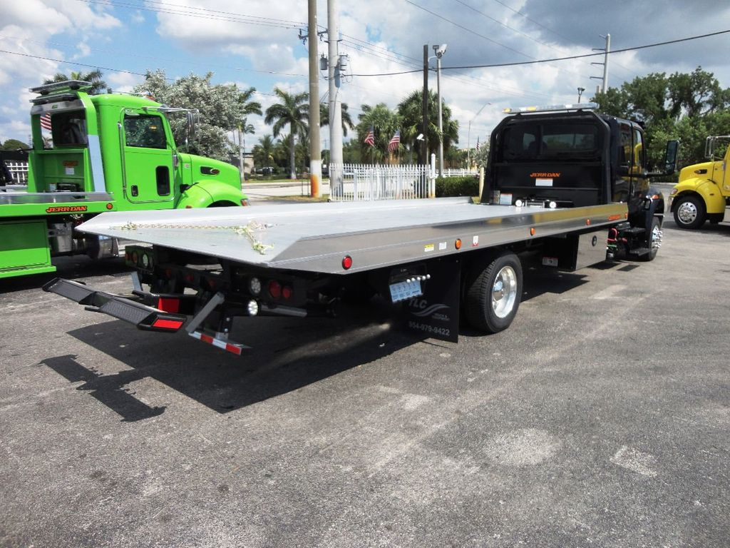 2019 International MV607 22FT JERRDAN ROLLBACK TOW TRUCK..22NGAF6T-W-LP - 19003210 - 7