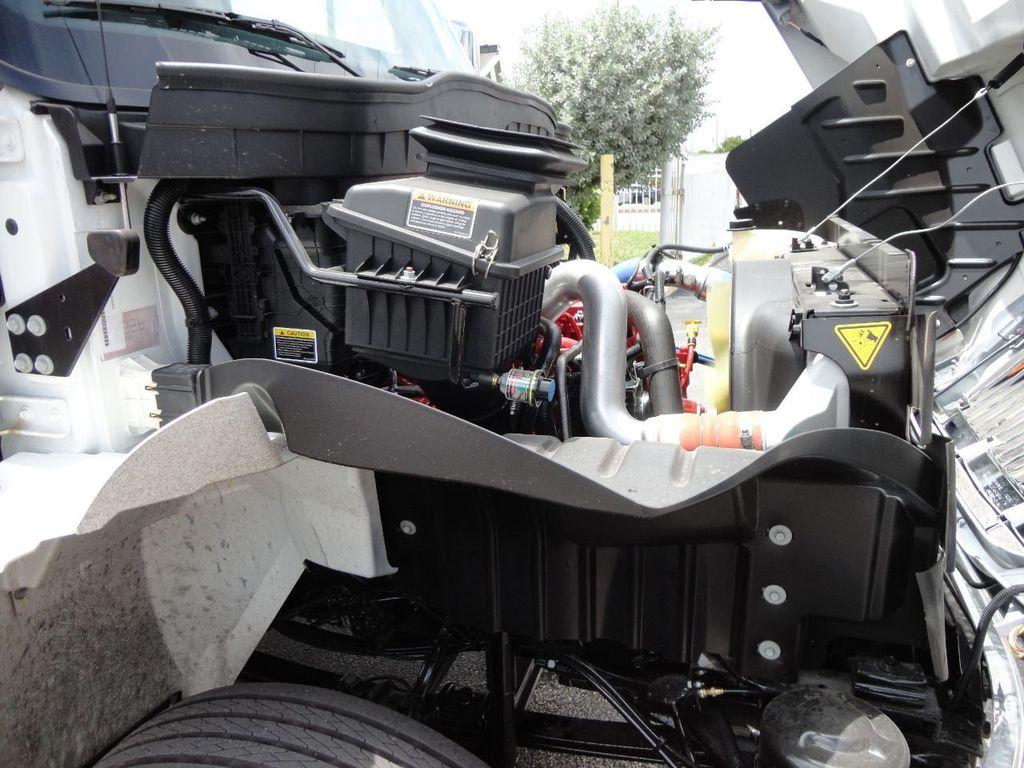 2019 International MV607 22FT JERRDAN ROLLBACK TOW TRUCK..22SRR6T-W-LP - 18008877 - 27