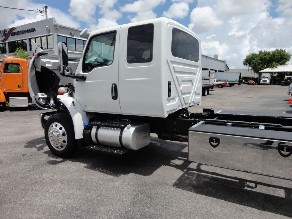 2019 International MV607 22FT JERRDAN ROLLBACK TOW TRUCK..22SRR6T-W-LP - 18008877 - 29