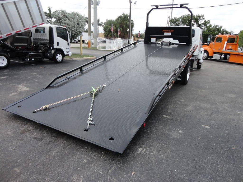 2019 International MV607 22FT JERRDAN ROLLBACK TOW TRUCK..22SRR6T-W-LP - 18008877 - 6
