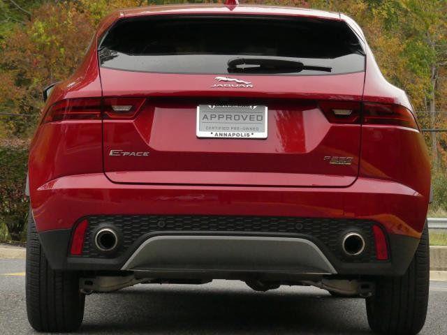 2019 Jaguar E-PACE P250 AWD SE - 18484524 - 6
