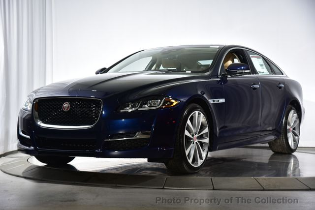 2019 Jaguar Xj R Sport Sedan For Sale Miami Fl 80 576 Motorcar Com