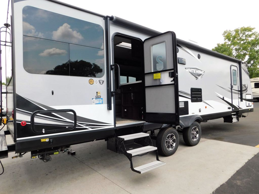 2019 Jayco WHITE HAWK 30RD  - 17960181 - 0