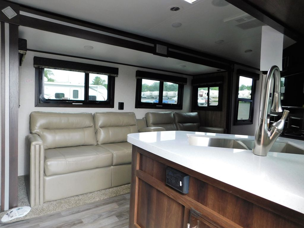 2019 Jayco WHITE HAWK 30RD  - 17960181 - 10