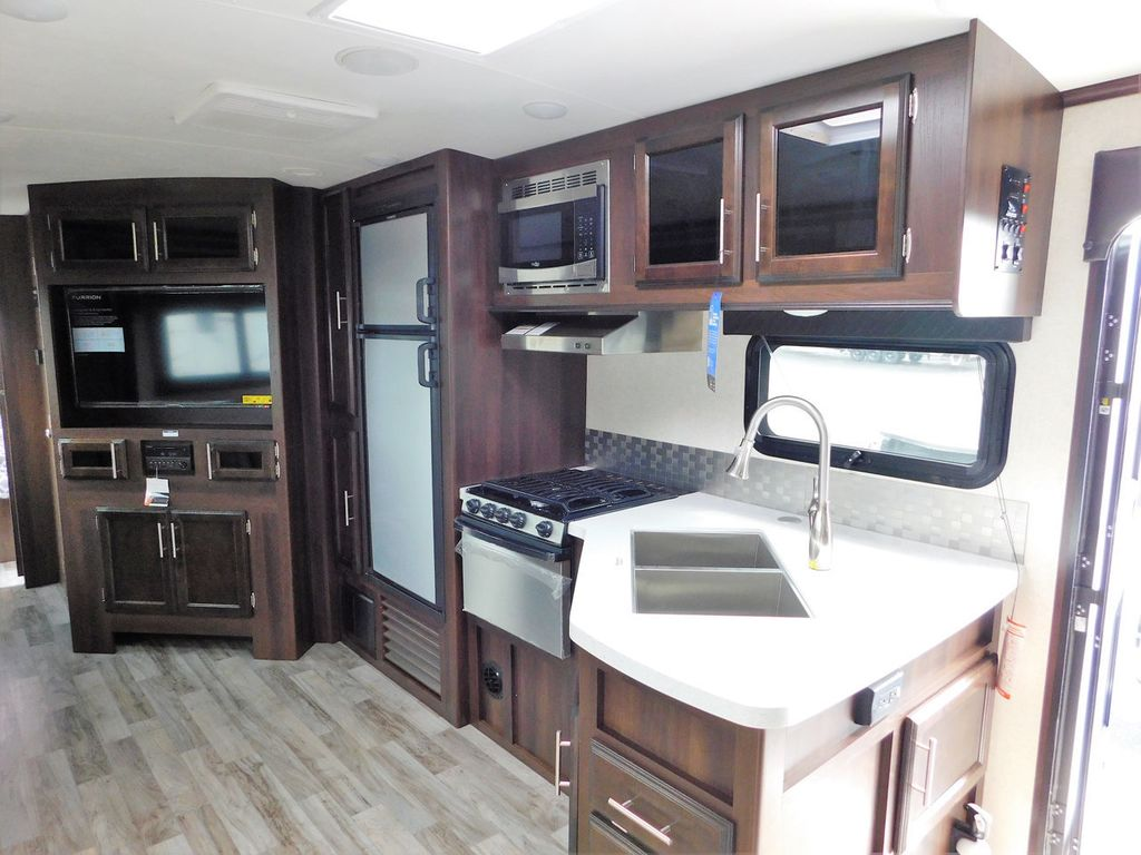 2019 Jayco WHITE HAWK 30RD  - 17960181 - 12