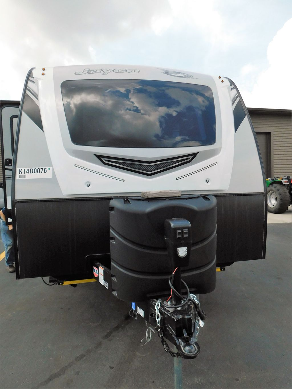 2019 Jayco WHITE HAWK 30RD  - 17960181 - 1