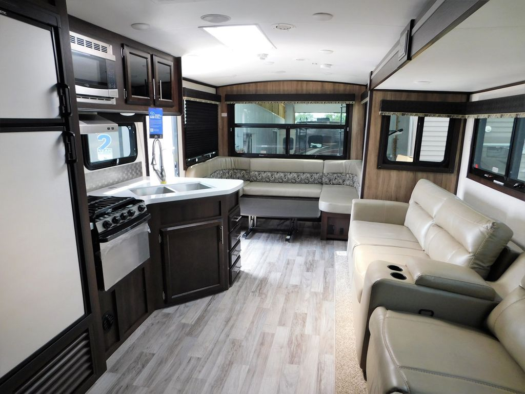 2019 Jayco WHITE HAWK 30RD  - 17960181 - 19