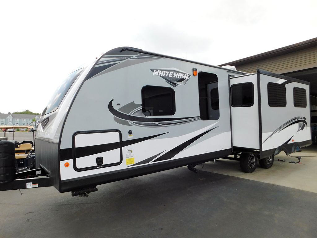 2019 Jayco WHITE HAWK 30RD  - 17960181 - 2