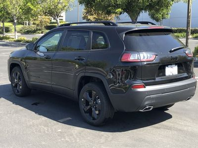 2019 Jeep Cherokee Altitude FWD - Click to see full-size photo viewer