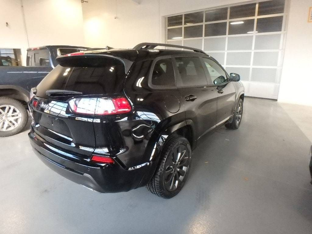 2019 Jeep Cherokee High Altitude 4x4 - 18517798 - 3