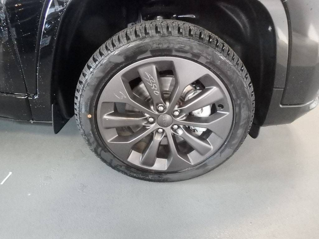 2019 Jeep Cherokee High Altitude 4x4 - 18517798 - 4