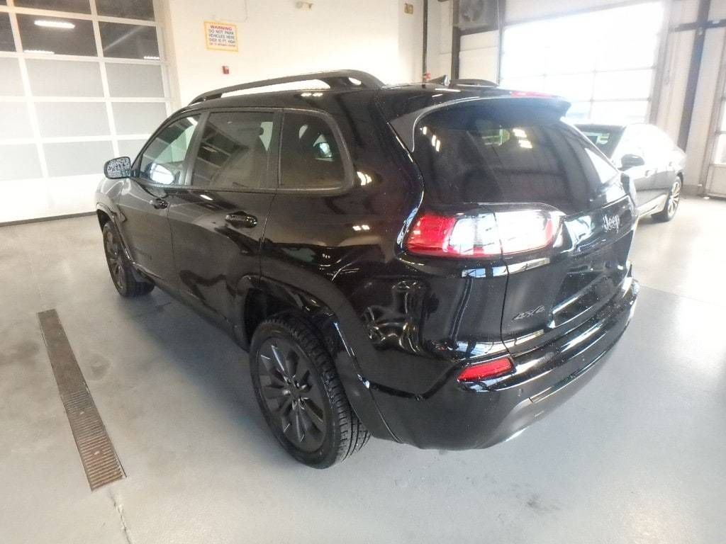 2019 Jeep Cherokee High Altitude 4x4 - 18517798 - 5