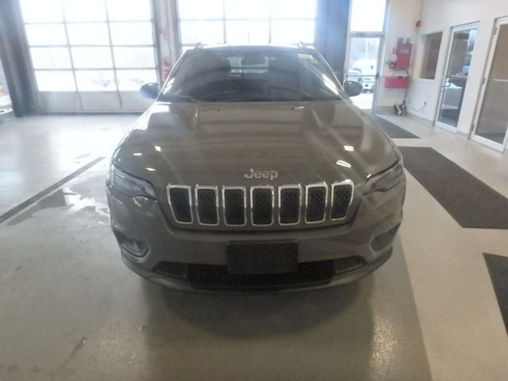 2019 Jeep Cherokee Latitude Plus 4x4 - 18544254 - 2
