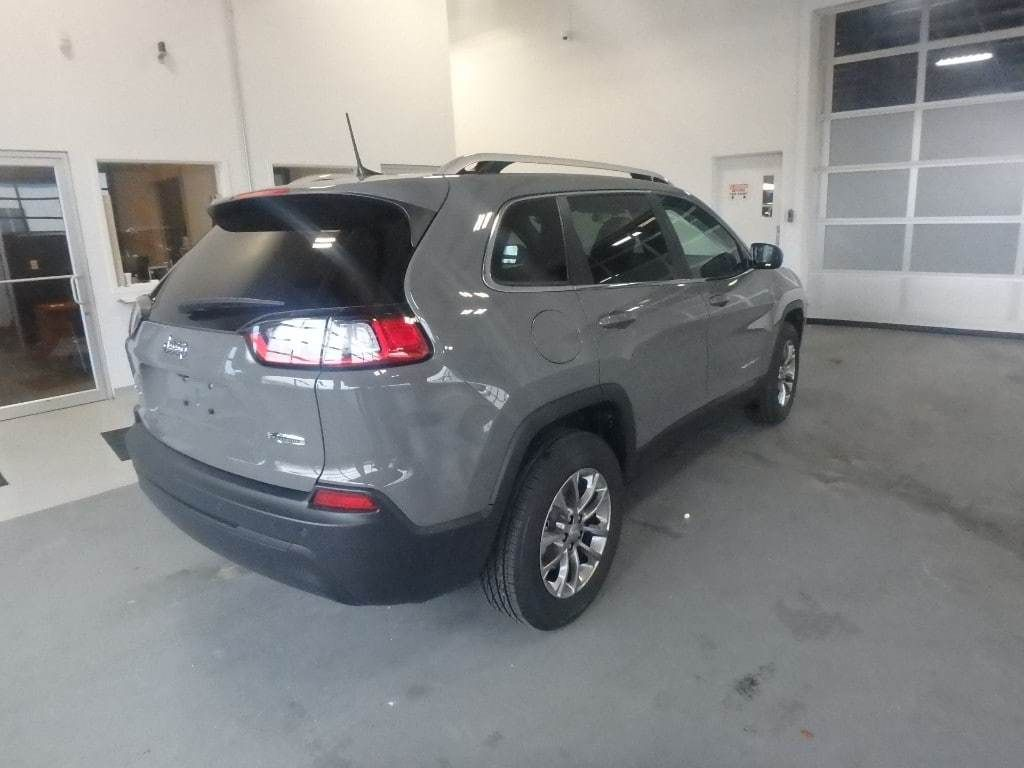 2019 Jeep Cherokee Latitude Plus 4x4 - 18544254 - 3