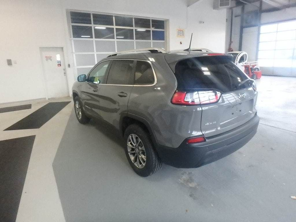 2019 Jeep Cherokee Latitude Plus 4x4 - 18544254 - 5