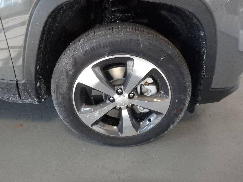 2019 Jeep Cherokee Limited 4x4 - 18479627 - 4