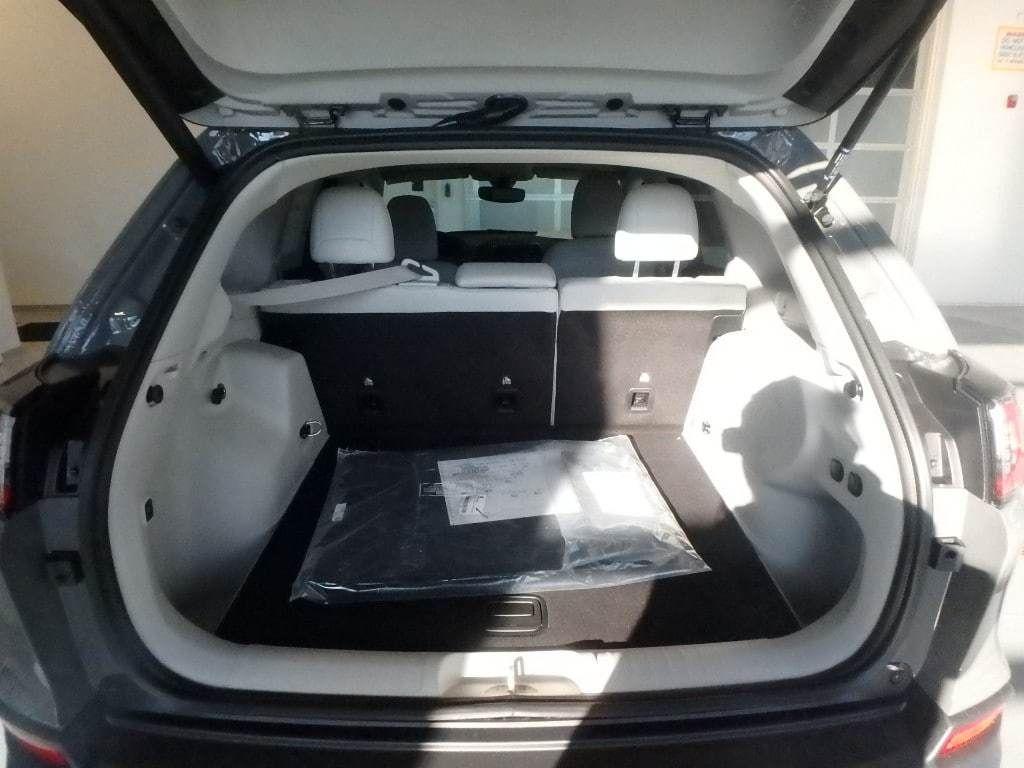 2019 Jeep Cherokee Limited 4x4 - 18479627 - 7