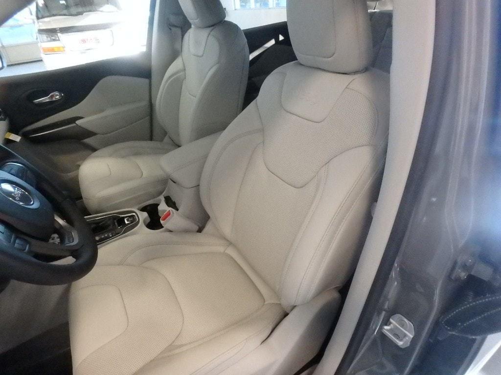 2019 Jeep Cherokee Limited 4x4 - 18479627 - 8