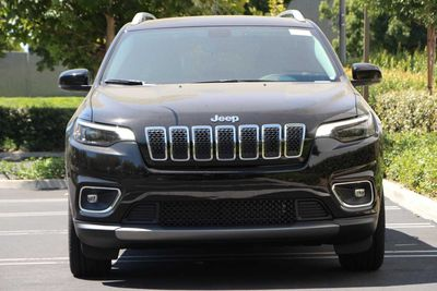 2019 Jeep Cherokee Limited FWD - Click to see full-size photo viewer