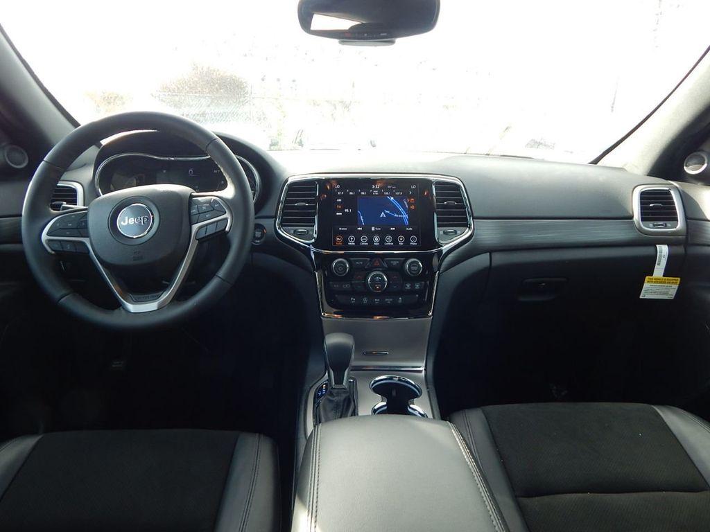 2019 Jeep Grand Cherokee Altitude - 18380407 - 14