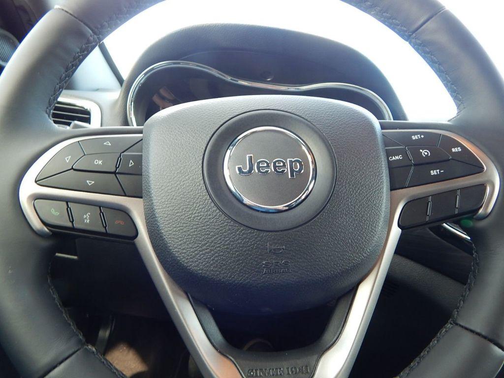 2019 Jeep Grand Cherokee Altitude - 18380407 - 25