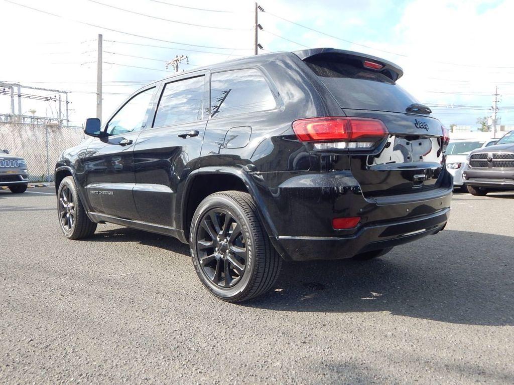 2019 Jeep Grand Cherokee Altitude - 18380407 - 6