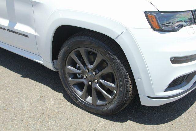 2019 Jeep Grand Cherokee High Altitude - 18597150 - 22