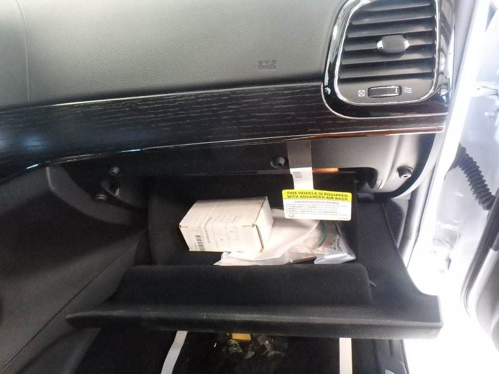 2019 Jeep Grand Cherokee High Altitude 4x4 - 18544255 - 14