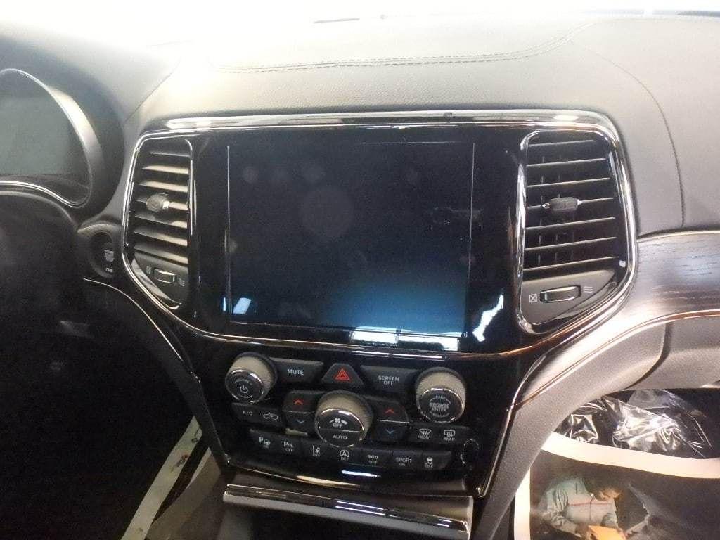 2019 Jeep Grand Cherokee High Altitude 4x4 - 18544255 - 17